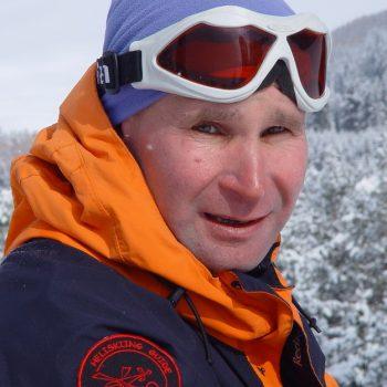 Олег Тураев.