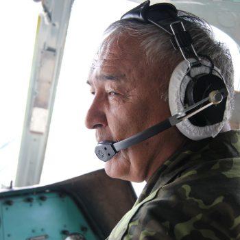 Сайфутдин Азизов.