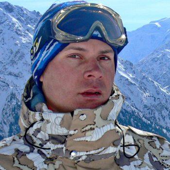 Максим Александров.